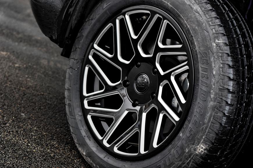 Новые поставки дисков Black Rhino Wheelsв размере R20 и R22