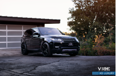Range Rover Sport на дисках XO Luxury Verona
