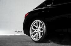 Infiniti Q50 на дисках Velgen Wheels VMB5