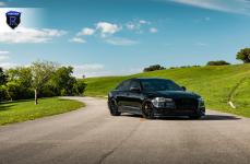 Audi A6 на Дисках ROHANA RFX10