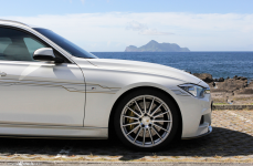 BMW F31 328i Touring на дисках Avant Garde M615 R19
