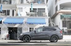 BMW X5 на дисках Beyern Antler