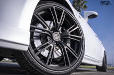 Lexus GS F на дисках Niche Ritz