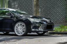 Toyota Camry на дисках Vossen VF Series VFS4