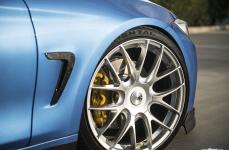 BMW F32 435i на дисках Avant Garde M410