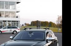 Audi A6 на дисках Vossen VFS-2