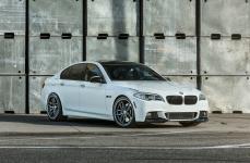 BMW 5 (F10, F11) на Дисках FERRADA FR5