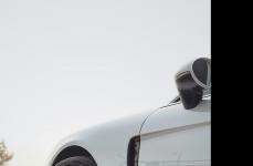 Porsche Panamera на дисках VORSTEINER V-FF 107