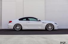 BMW 640i на дисках Niche Essen