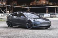 Tesla Model 3 на Дисках OHM LIGHTNING