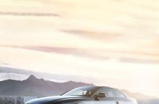 Audi A5 на дисках VORSTEINER V-FF 110
