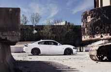 Dodge Charger Scatpack на дисках Ferrada FR1