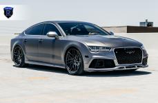 Audi A7 на дисках ROHANA RFX7