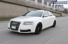Audi S6 на дисках Rohana RC20