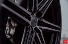 Lexus GX 460 на дисках Hybrid Forged HF6-2