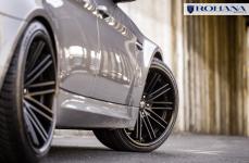 BMW M3 на дисках Rohana RC20