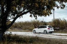 BMW X1 на дисках Velgen Wheels VMB5