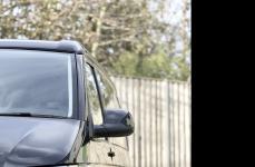 VW Transporter T6 на дисках Hybrid Forged VFS-2