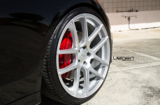 Mercedes Benz C300 на дисках Velgen Wheels VMB5