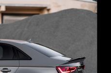 Audi S3 на дисках Vossen CVT
