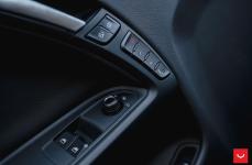 Audi A5 на дисках Hybrid Forged VFS-2
