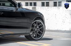 Audi S5 на дисках Rohana RС9