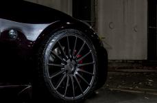 Nissan 370z на дисках Niche Form