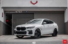 BMW X6 (G06) на дисках VOSSEN HF-3