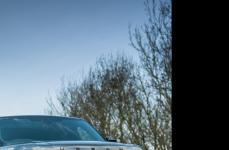 Range Rover на дисках Urban Automotive UV-1