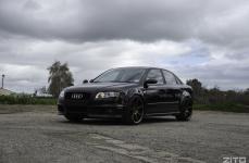 Audi B7 RS4 на дисках ZITO ZS07