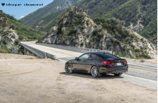 BMW 428i на дисках Blaque Diamond BD11