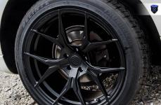Audi Q5 на дисках Rohana RFX5
