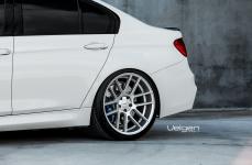 BMW M3 на дисках Velgen Wheels VMB6