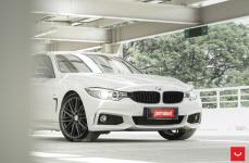 BMW 4 Series на дисках Hybrid Forged VFS-4