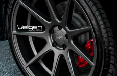 Dodge Charger R/T Scat Pack на дисках Velgen Wheels VMB9