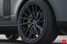 Land Rover Range Rover на дисках Hybrid Forged HF-4T