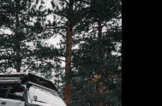 Toyota 4Runner на дисках Black Rhino Primm
