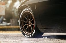 Dodge Challenger SRT на дисках ADV.1 5.0