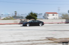Audi A7 на дисках Rotiform CCV