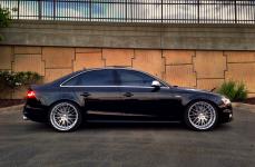 Audi S4 B8 на дисках TSW Max