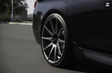 BMW F10 M5 на дисках ZITO ZS03