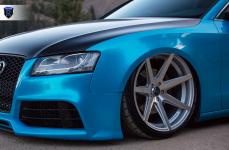 Audi A5 на дисках Rohana RC7