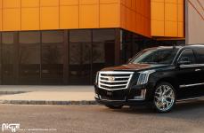 Cadillac Escalade на дисках NICHE Vice