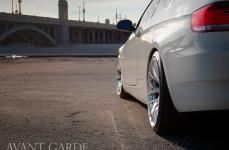 BMW E92 335i на дисках Avant Garde M359