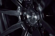 Brabus Mercedes Benz S63 на дисках ADV10 M.V2 CS