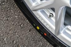 BMW X5 F15 на дисках Vossen VFS6 R20