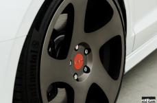 Audi S3 на дисках Rotiform TMB