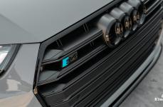 Audi A4 на дисках VOSSEN FORGED EVO-5R