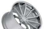 BLAQUE DIAMOND BD-23 Silver with Chrome Lip