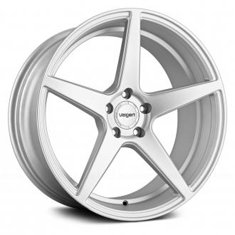 VELGEN - Classic5 Matte Silver